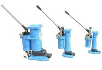 Cric idraulico / per sollevamento