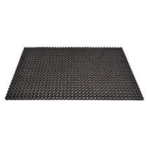 Rivestimento di pavimenti antiscivolo / in gomma / per scala / per ufficio