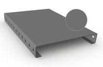 Grigliato in acciaio / in acciaio galvanizzato / alluminio / a superficie coperta