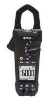 Multimetro a pinza digitale / portatile / true RMS / di potenza