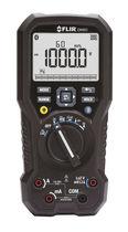 Multimetro digitale / portatile / true RMS / industriale
