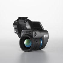 Telecamera per acquisizione di immagini termiche / ad infrarossi / CCD / ad alta risoluzione
