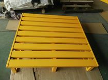 Pallet in acciaio / ISO / da trasporto