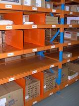 Scaffalatura magazzino di stoccaggio / per carichi lunghi