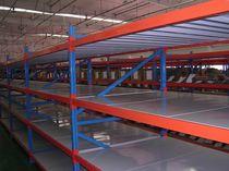 Scaffalatura magazzino di stoccaggio / per carichi lunghi / semi-pesante