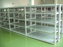 Scaffalatura magazzino di stoccaggio / per carichi leggeri / semi-pesante