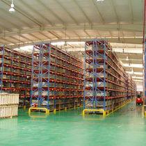 Scaffalatura per pallet / magazzino di stoccaggio / per carichi pesanti / grande altezza