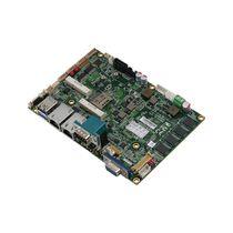 Computer monoscheda ATX / Intel® Atom / USB 3.0 / USB 2.0