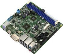 Scheda madre mini-ITX / AMD Fusion T56N / AMD / ROM