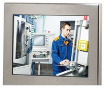 Panel PC di LCD / touch screen / 1024 x 768 / Intel® Atom D525