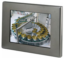 Panel PC TFT LCD / touch screen / di LCD / 1024 x 768