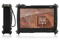 Tablet PC con touch screen / Intel® Core™ 2 Duo / Ethernet gigabit / WLAN