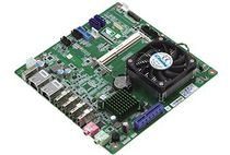 Scheda madre mini-ITX / AMD R-series / AMD / DDR3 SDRAM