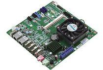 Scheda madre mini-ITX / AMD R-series / AMD / DDR3 SDRAM