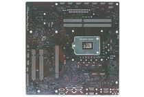 Scheda madre micro-ATX / Intel® Core™ i series / Intel H61 / DDR3 SDRAM