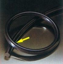 Colla cianoacrilato / monocomponente / istantanea / per legno