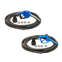 Tubi flessibili per acqua / per AdBlue / di mandata / aspiratore
