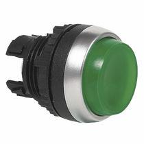 Pulsante unipolare / IP66 / luminoso