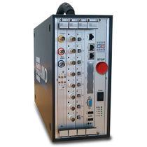 Sequenziatore di test / con timer / ad alta velocità / in tempo reale