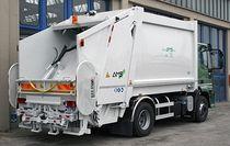 Veicolo raccolta rifiuti caricamento posteriore
