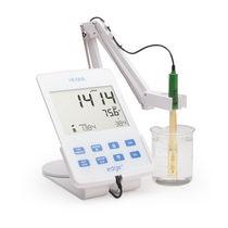 Apparecchio di misura TDS / di salinità / di conduttività / da laboratorio