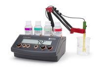PHmetro da banco / di laboratorio / di precisione / con redoximetro