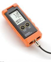 PHmetro portatile / di processo / digitale / a tenuta stagna
