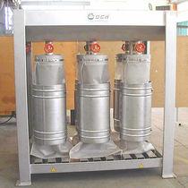 Sacco filtrante per liquidi