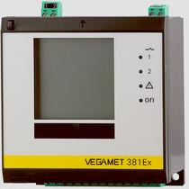 Condizionatore di segnale digitale / 4-20 mA / per rilevamento di livello