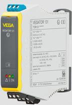 Condizionatore di segnale su guida DIN / mono-via / per rilevamento di livello