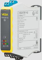 Condizionatore di segnale su guida DIN / multivia / 4-20 mA / per rilevamento di livello