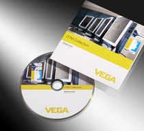 Software di configurazione per apparecchi in bus di campo / di interfaccia / di parametrizzazione / tecnologia FDT