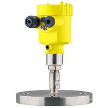Trasmettitore di pressione relativa / a membrana / analogico / per liquidi e gas