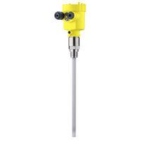 Livellostato capacitivo / per liquidi / per prodotti sfusi / in acciaio inossidabile