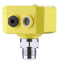 Livellostato conduttivo / per liquidi / in acciaio inossidabile / IP66