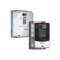Variatore di velocità verticale / per HVAC / compatto
