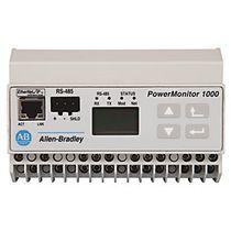 Apparecchio di sorveglianza della potenza / Modbus / via Ethernet