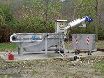 Microimpianto di depurazione delle acque reflue