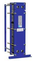 Scambiatore di calore a piastre e guarnizioni / ad aria