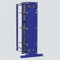 Scambiatore di calore a piastre e guarnizioni / d'aria