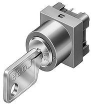 Commutatore a chiave / unipolare / elettromeccanico
