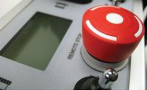 Interruttore tattile / a chiave / unipolare / elettromeccanico