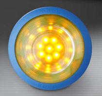 Indicatore di processo / LED / da montare su pannello