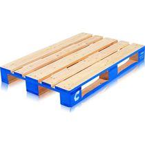 Pallet in legno / euro / per trasporto pesante