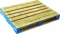 Pallet in legno / euro / di stoccaggio / per movimentazione