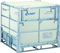 Cisterna IBC in polipropilene / di stoccaggio / da trasporto