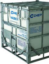 Cisterna IBC in acciaio / di stoccaggio