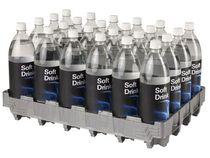 Plateau per bottiglie