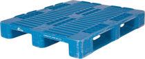 Pallet in plastica / euro / da trasporto