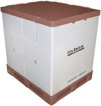 Cisterna IBC in plastica / di protezione